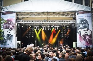 Phono Pop Festival 2012